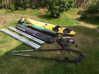 Wind Surfing Equipment