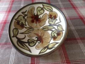 Denby decorative display bowl