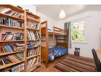 LOCATED IN THE POPULAR WHITEHALL PARK CONSERVATION AREA IS THIS BRIGHT & PROPORTIONED FAMILY HOME