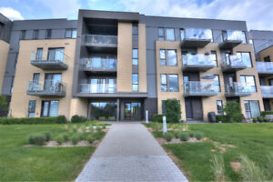 2 Bedrooms + 2 Bathrooms - NEW building - POOL, GYM & Parking