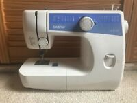 Brother LS-2125 Sewing Machine New offers accepted