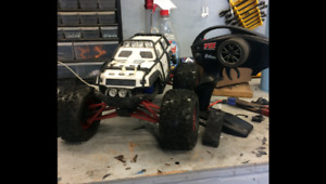 R/C Monster Truck for sale.  FAST!!