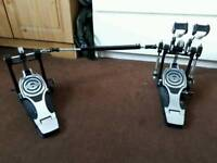 Double Bass Drums pedal