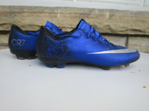 Nike/Adidas youth soccer cleats