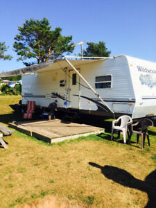 WildWood Camper at Marco Polo