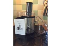 Power Juicer for all fruit and veg