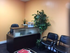 medical office for rent at Steeles and Dufferin
