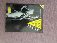 The Jazz Method for Flute (NO CD)
