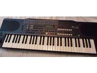 Korg i5S Workstation/Keyboard