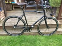 Singlespeed/city bike
