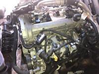 Astra vxr engine complete