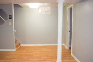 NEWMARKET (2+1 Bedroom) BASEMENT APARTMENT w/ Separate Entrance