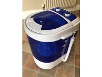 Swiss Luxx Portable Washing Machine