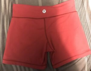 Lulu lemon shorts