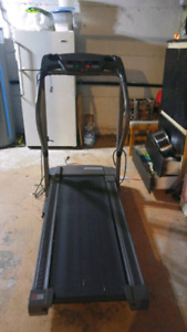 treadmill (electric)