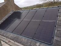 Solar pv installers needed