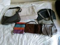 6 bags