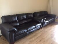 3 seater sofa used buyer to collect from Harrow