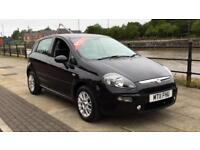 2011 Fiat Punto Evo 1.2 MyLife with Air Conditioni Manual Petrol Hatchback
