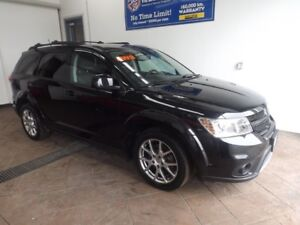 2013 Dodge Journey R/T AWD LEATHER NAVI SUNROOF