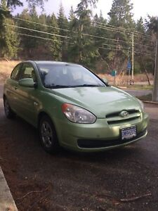 2008 Hyundai Accent need gone!