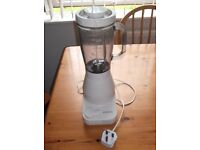 kenwood food mixer 1.0 ltr capacity