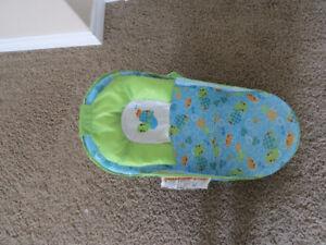 Infant Bath Chair
