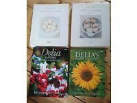 Delia Smith cookbook bundle