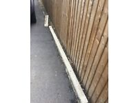 Concrete Lintels x2 FREE