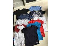 Boys clothes bundle 5-6 years NEXT - 23 items