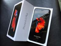 Immaculate iPhone 6s Plus Unlocked