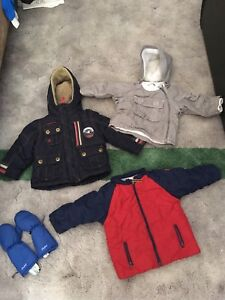 Baby/Toddler Jackets