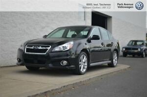 2014 Subaru Legacy 2.5i Convenience Package 10.85$/jour