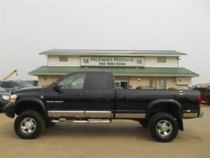 2006 Dodge Ram 3500 Laramie Diesel Long Box 5.9L