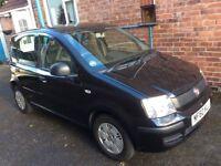 Fiat Panda 1.1 Eco Active ECO 5 door hatchback 2010