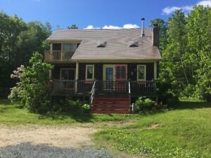 GREAT HOME LOCATED OUTSIDE OF MAHONE BAY
