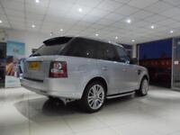 Land Rover Range Rover Sport 3.0 TDV6 HSE AUTO 4WD LOW MILEAGE