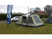 Outwell Tent Concorde L