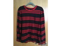 Men's brand new urban outfitters long sleeved top size small