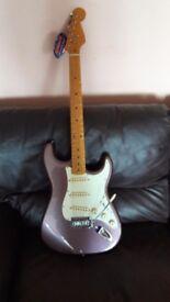 Stratcaster No Name Electric Guitar