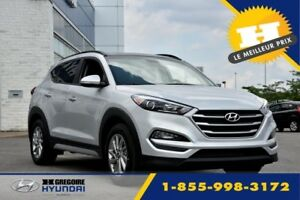 2017 Hyundai Tucson SE AWD 2.0L / 0% * 72 mois / RABAIS DE 1750$