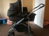 MPX Travel System