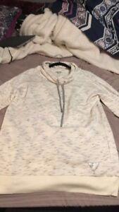 Women's GUESS hoodie