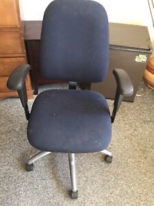 Office chair. I can deliver