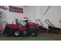 Mountfield 1636-H Ride On Mower