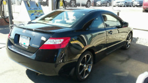 Honda Civic 2006 Manual