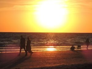 Gulf coast condo rental