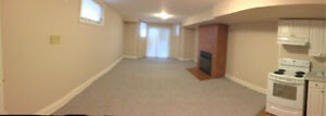 Beautiful apartment - don't miss out!