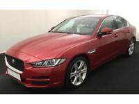 Jaguar XE FROM £114 PER WEEK!