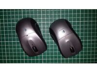Logitech laser nano mice - FOR PARTS